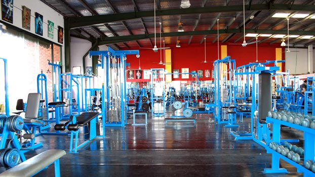 Gym index find local gyms fitness centers health clubs for Gimnasio fitness club