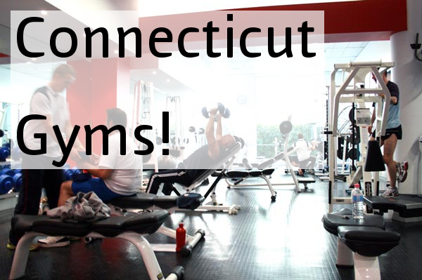 gyms in Connecticut